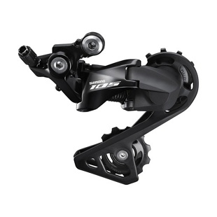 Shimano 105 R7020 2x11spd Hydraulic Disc Brake Mechanical Shifting Group