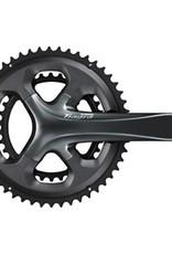 Shimano Tiagra R4725 2x10Spd Hydraulic Disc Brake Mechanical Shifting Group