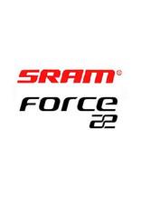 SRAM Force 22 2x11spd Rim Brake Mechanical Shifting Group