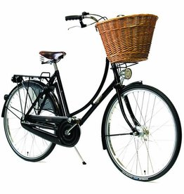 Pashley Handbuilt British Bicycles Price List