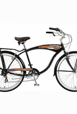 Manhatten Beach Cruiser Bicycles