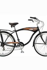 Manhatten Beach Cruiser Bicycles