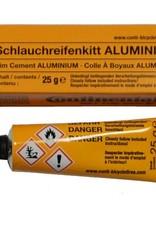 Continental Rim Cement for Aluminium Rims 25g Tube