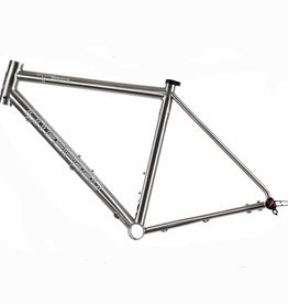 Litespeed 2019 Titanium Disc Gravel/Cyclocross Frame Price List