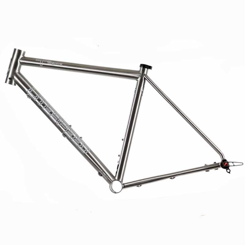 Litespeed 2018 Titanium  Disc Gravel/Cyclocross Frameset