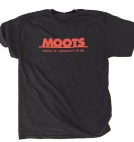 Moots 35th Anniversary T-Shirt