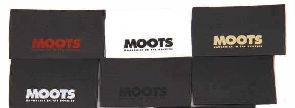 Zevlin Moots Bar Tape