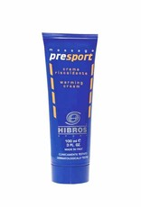 Hibros PreSport Warming Cream 100ml