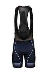 Funkier Clothing Men's Bib Short w/F3 3D Italian Pad