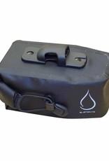 Serfas Monsoon Waterproof Roll Top Seat  Bag Large