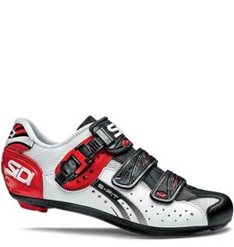 Sidi Mens Genius Fit MEGA Carbon Road Shoe