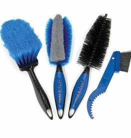 Park BCB-4 Brush Set