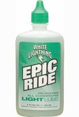 White Lightning Epic Ride 4oz