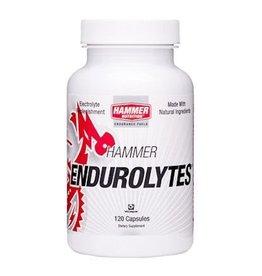 Hammer Nutrition Endurolytes: Bottle of 120 Capsules
