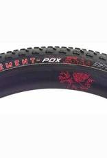 Clement PDX 700x 33 Black Folding Bead CX