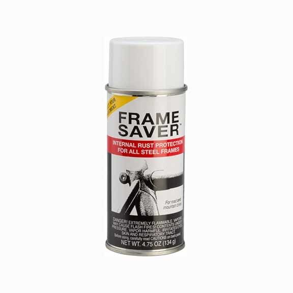 JP Weigle's Frame Saver Aerosol Can with Spout, 4.75oz