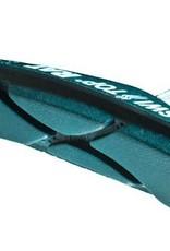 SwissStop Brake Pads Rat (Green) Smooth Post Cantilever (4 Pads)