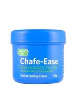 Natures Kiss Chafe Ease Chamois Rub