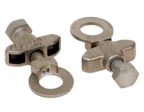 MKS Dropout Adjusters 5mm
