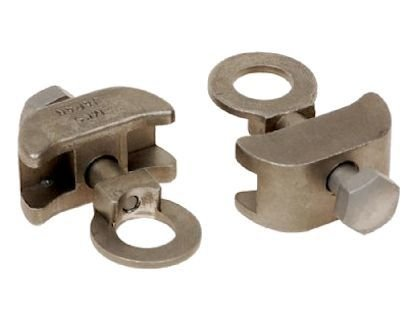 MKS Dropout Adjusters 8mm