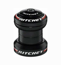 "Ritchey Headset Logic Pro 1-1/8""  Threadless Black"