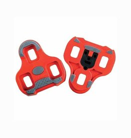 LOOK Keo Grip Cleats Red