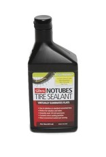 No Tubes 16oz Tire Sealant