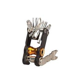 Serfas 17 Function Co2 Infl/Mini Tool