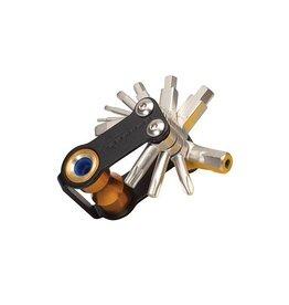 Serfas 13 Function Co2 Infl/Mini Tool