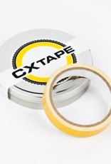 CX Tape 2-Wheel Consumer Roll for Tubular Tires