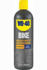 WD-40 Bike Heavt Duty Degreaser 20oz