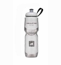 Polar Bottles Insulated 24oz Water Bottle White