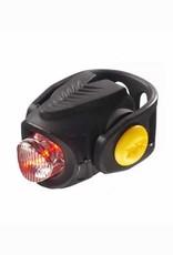 NiteRider Stinger Taillight: 1/2 watt LED
