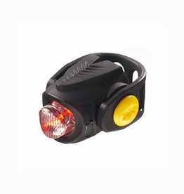 NiteRider Stinger Taillight: 1/2 watt LED
