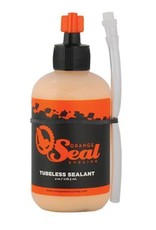 Orange Seal Tire Sealant 4oz