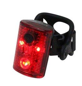 Kasai K-Mite LED Rear Light