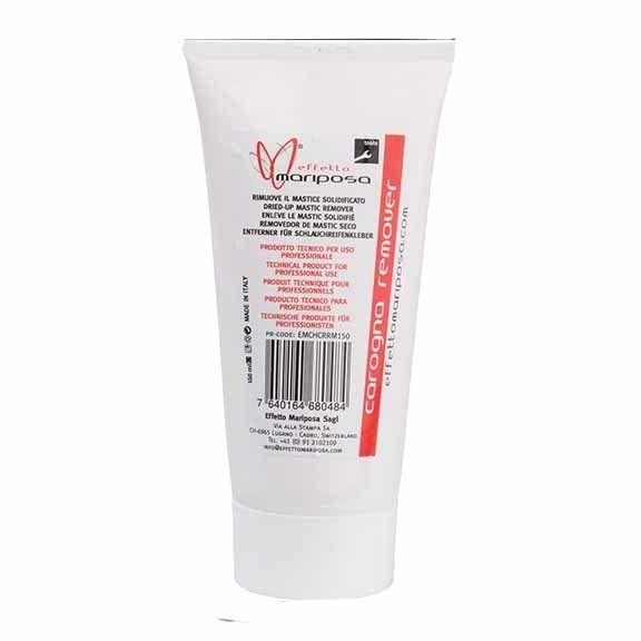 Effotto Mariposa Glue Remover