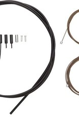 Shimano Dura-Ace Polymer-Coated Derailleur Cable Set