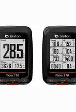 Bryton GPS Rider 310E Cycling Computer