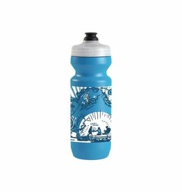 Spurcycle Dirty McNally Water Bottle
