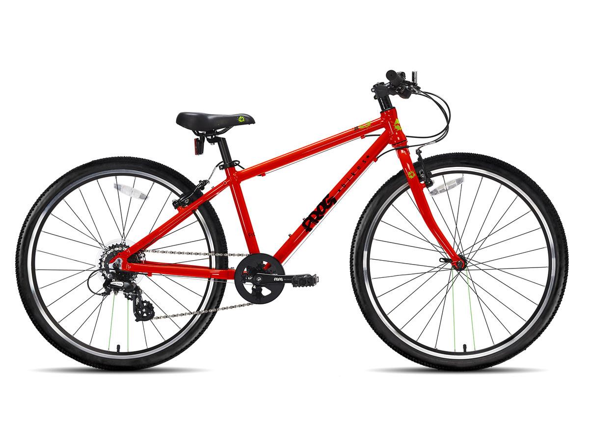 "Frog Bikes Hybrid 69 26"" Bicycle"