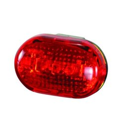 Serfas 3 LED Rear Flasher Light TL-415