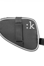 Fizik Medium Saddle Bag with Velcro Straps