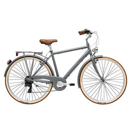 Adriatica Sity-Retro Mens Bicycle