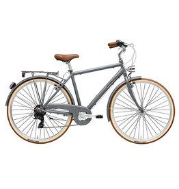 Adriatica Sity-Retro Mens Bicycle