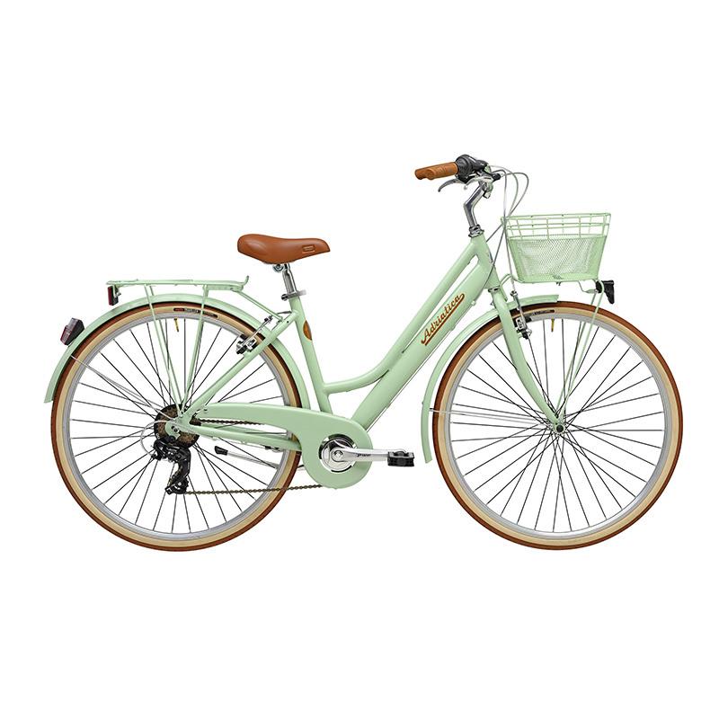 Adriatica Sity-Retro Ladies Bicycle