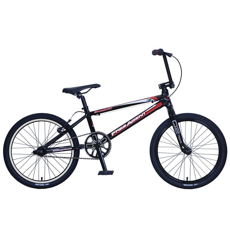 FREE AGENT Speedway BMX Bicycle