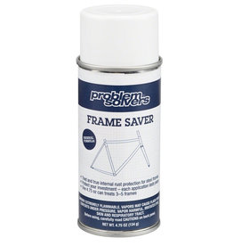 Problem Solvers Frame Saver Aerosol Can with Spout, 4.75oz