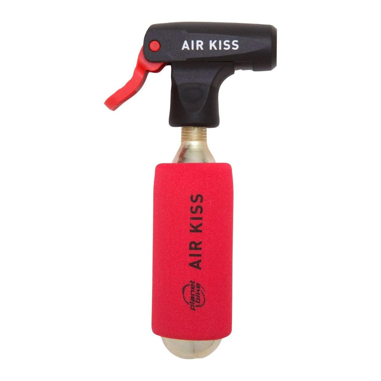 Planet Bike Co2 Air Kiss w/Cartridge