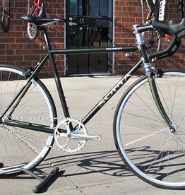 Soma Fabrications Delancy Single Speed Bike 52cm